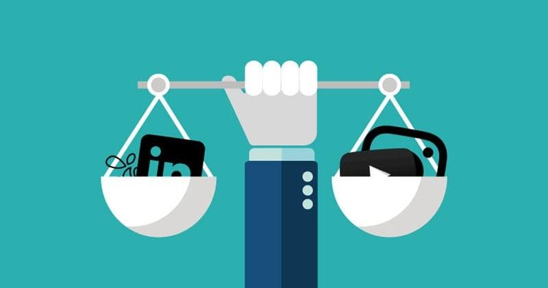10 قانون بازاریابی در رسانه های اجتماعی