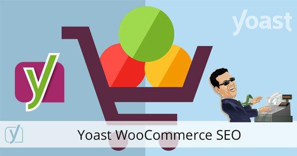 افزونه سئو ووکامرس Yoast Woocommerce Seo فارسی