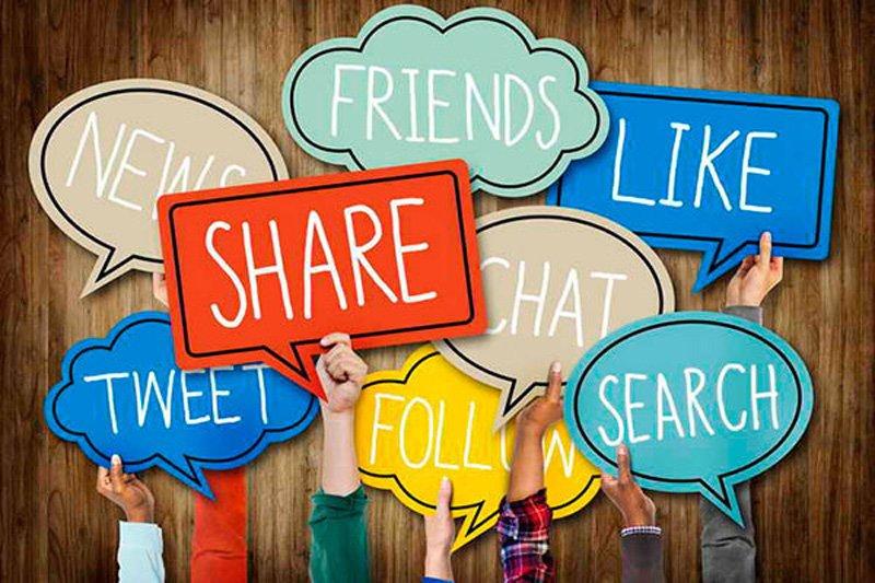 ۱۳ اشتباه رایج در شبکههای اجتماعی