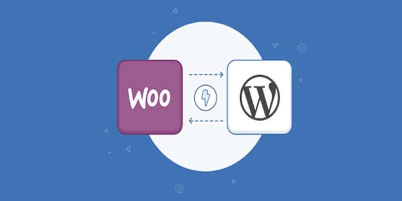آموزش کامل تنظیمات ووکامرس و مدیریت فروشگاه وردپرس