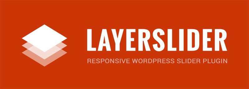 افزونه لایر اسلایدر وردپرس LayerSlider