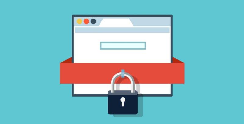 ۵ قدم ساده برای برقراری امنیت کامل در وردپرس