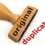 محتوای تکراری یا Duplicate Content چیست و چه تاثیری بر سئو سایت دارد