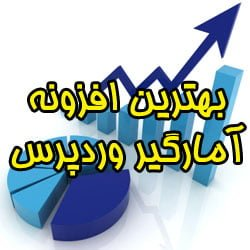 افزونه آمار وردپرس | Visitors Traffic Real Time Statistics pro